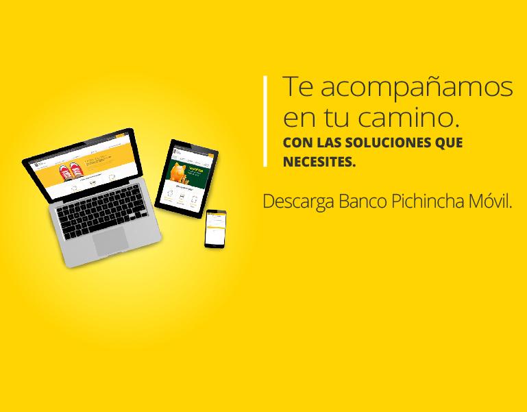 Banco pichincha colombia personas banco pichincha for Oficinas banco pichincha